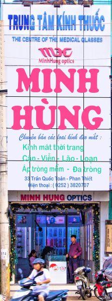 Mắt Kính Minh Hùng, minh hung optic, tiệm kính phan thiết, tiệm kính bình thuận, tiệm kính việt nam, glasses phan thiet, glasses binh thuan, glasses ham tien
