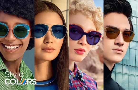Gen8 coloroption, essilor, tròng kính essilor, mắt kính essilor, essilor lenses, essilor lens, tròng kính chính hãng, các loại tròng kính, các loại mắt kính cận thị, tròng, kính, chính hãng, tròng đổi màu