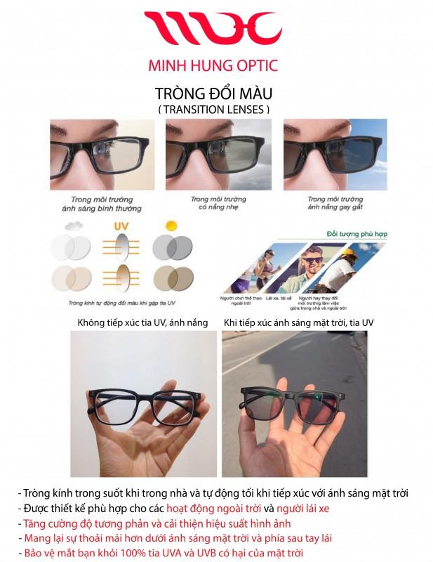 tròng đổi màu, trong doi mau, tròng kính mát, trong kinh mat, tròng đổi màu có độ, các loại tròng kính, các loại tròng kính cận, tròng kính, trong doi mau co do, các loại mắt kính cận thị